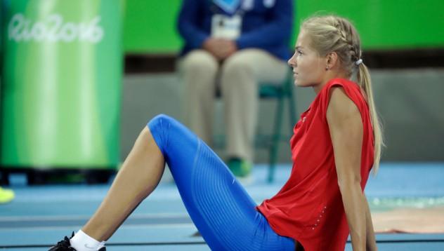 Това е най-самотната атлетка в Бразилия