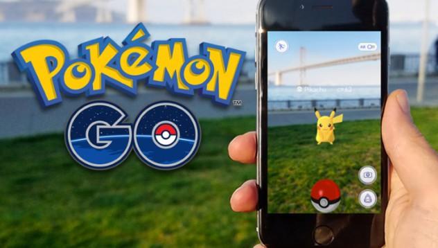 Pokemon GO вдига продажбите и на останалите продукти на Nintendo