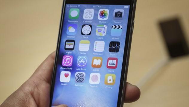 Apple с лошо представяне сред телефоните