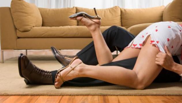 Изневярата е генетично заложена в жените