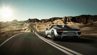 Porsche ще правят по-слаби двигатели за Китай