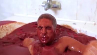 Скок във вана с чили сос