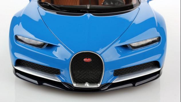 Можеш да си купиш това Bugatti Chiron