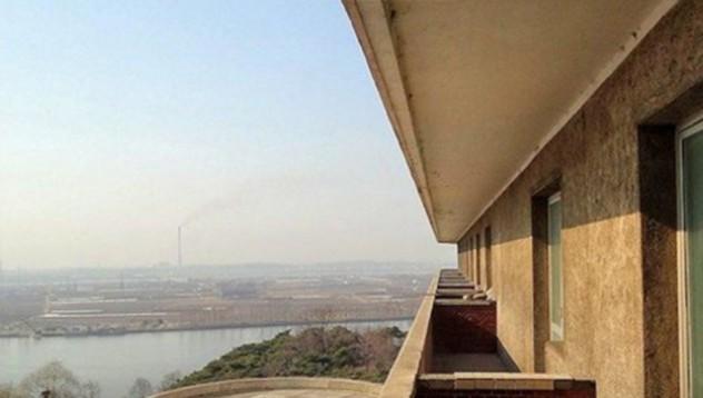 Туризмът в Северна Корея боксува