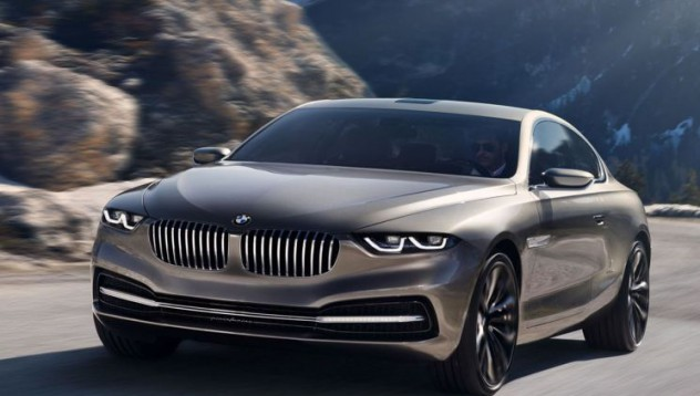 BMW подготвя конкурент на Mercedes-Maybach