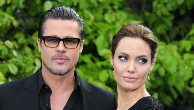 Истинската причина зад развода на Брад и Анджелина