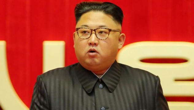 Да блокираш интернета на Северна Корея
