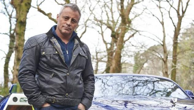 Мат остава в Top Gear със заплата от 2 милиона