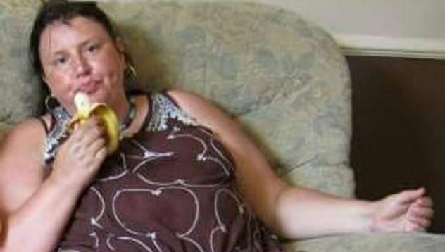 Кога една жена е наистина дебела