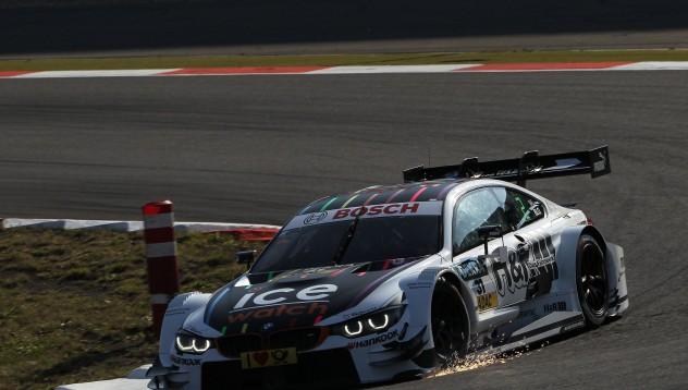 BMW с нови състезателни планове