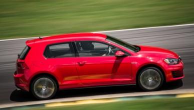VW премахва 2-вратите коли от каталога
