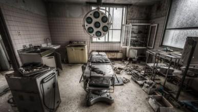 Какво се случва с изоставените болници