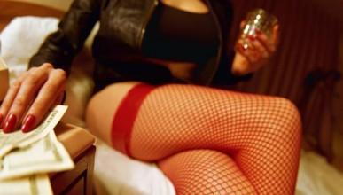Изповедта на една проститутка