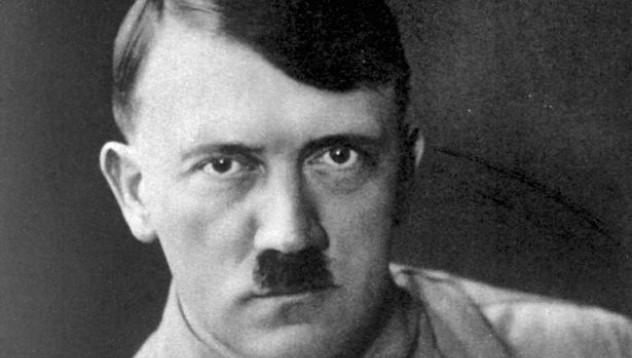 Домът на Адолф Хитлер няма да бъде унищожаван