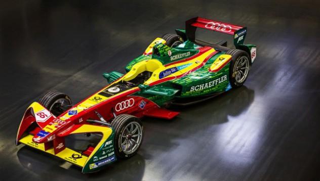 Audi ще преследват победи във Formula E