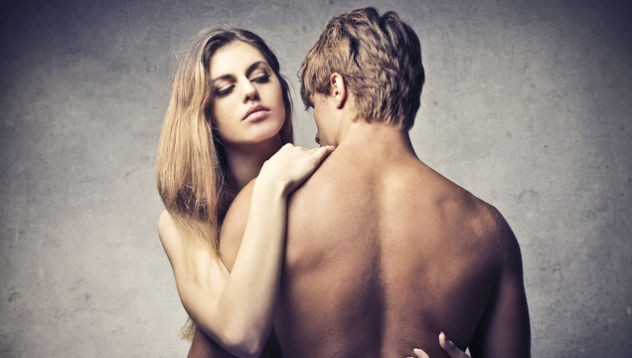 Споделеният оргазъм е символ на силната връзка