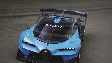 Шеф на Bugatti назова шестте най-култови модела на марката