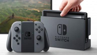 Nintendo Switch може да спаси компанията