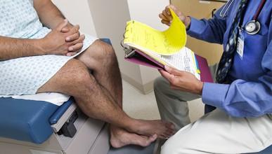 Безплатна консултация за пациенти с урологични и репродуктивни проблеми