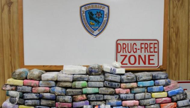 Гангстер се отказа от кокаиновия си канал за 60 милиона долара