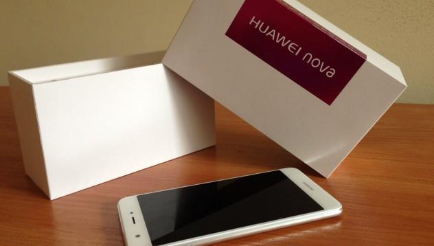 Huawei Nova вдига летвата на средния клас телефони