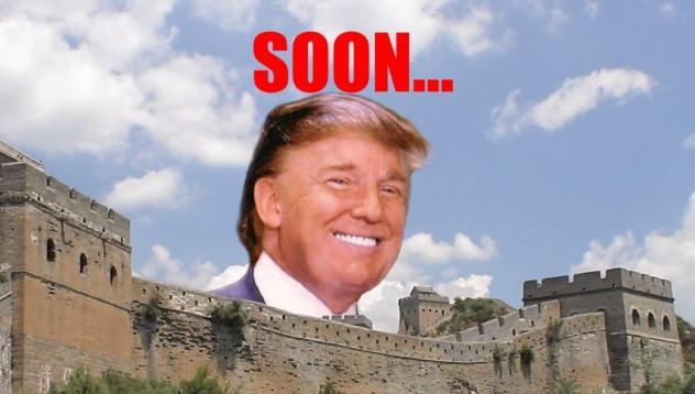 Петъчен Тръмп туитър