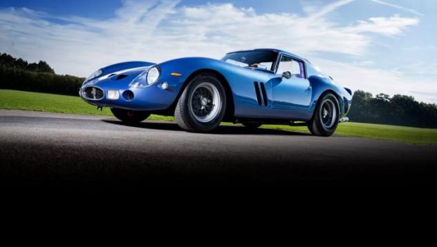 Това Ferrari ще бъде най-скъпата кола в света