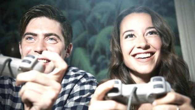 10 причини да си хванеш геймърка