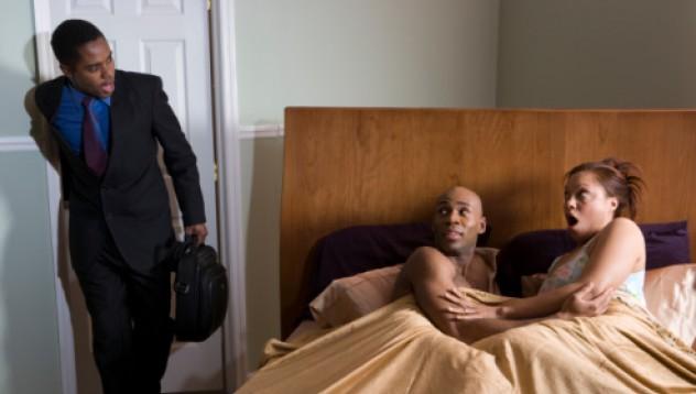 Мъж проговори публично към любовника на жена си
