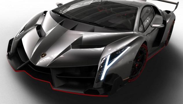 Lamborghini разработват електромобил
