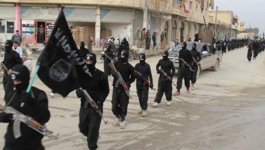 ISIS забранява традиционен секс с някои от робините