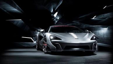 Може ли McLaren да стане по-перфектен