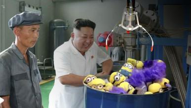 Ким Чен-ун екзекутирал жена си и други любопитни факти