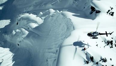 """Най-новият фрийрайд ски филм """"Ruin and Rose"""""""