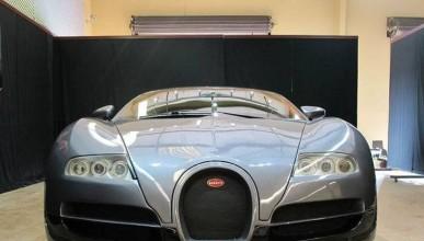 Bugatti Veyron за 80 000 долара