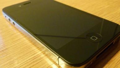iPhone оцеля след една година в езерото