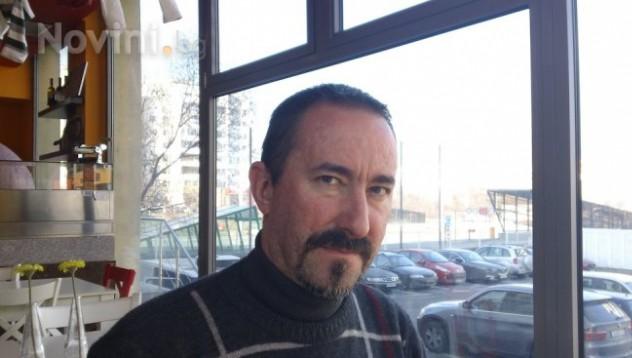 Писателят Георги Лозев: Хората във Френския чуждестранен легион изживяват легенда