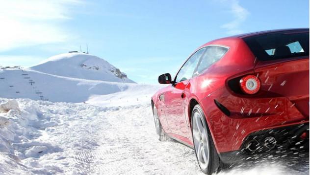 Защо трябва да сложите зимни гуми