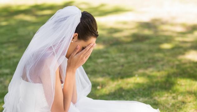 Младоженка се опита да се омъжи за брат си