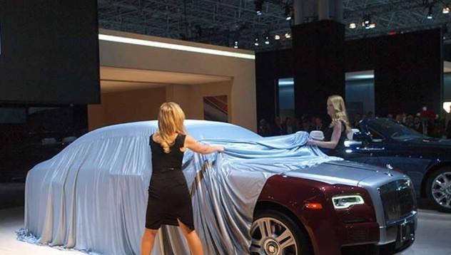 Специалните предложения на автомобилното изложение в Лос Анджелис