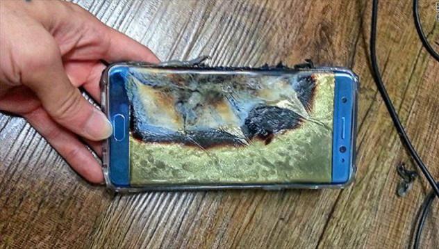 Samsung официално
