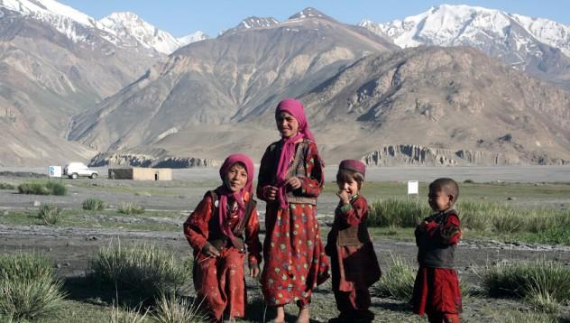 Обезглавиха афганистанка, излязла на разходка