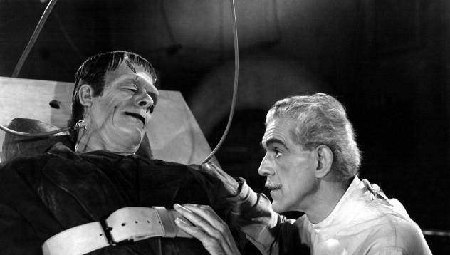 Лекар се опитва да имплантира нови крайници