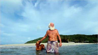 За самотните мъже и островите