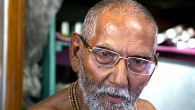 120-годишен девственик твърди, че сексът е вреден