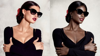Модел критикува модната индустрия