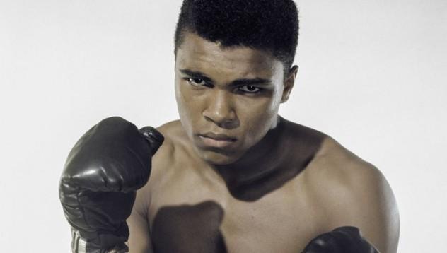Наследството на Али ще раздели фамилията