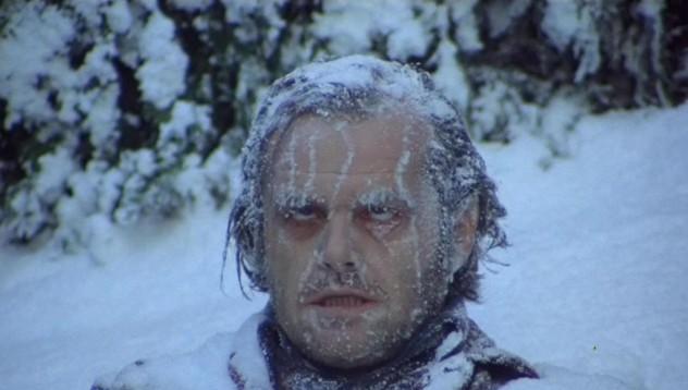 Съботни снежни реакции