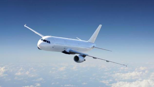 През кои страни не летят самолети