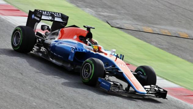 Manor Racing официално обявиха банкрут